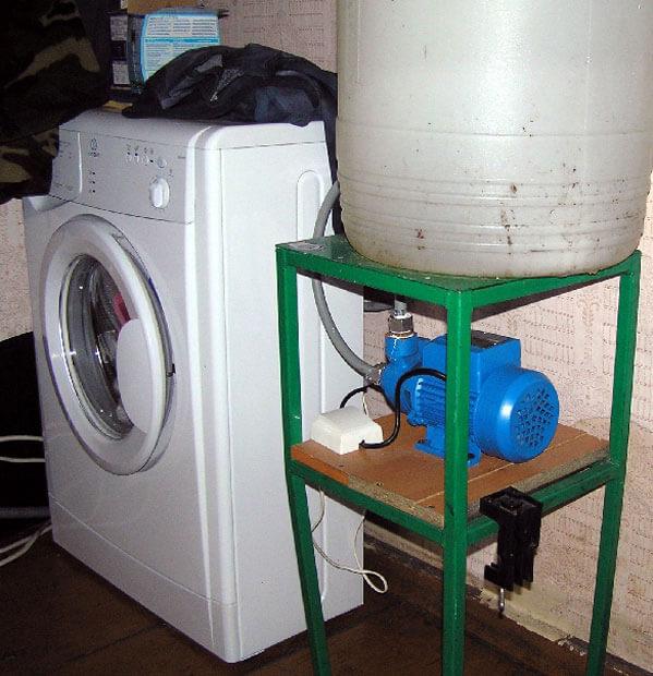 как провести водоснабжение в дом