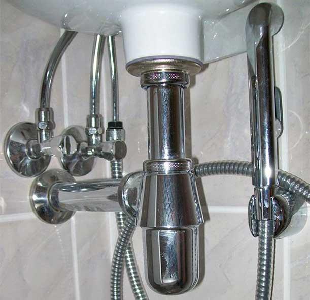 как выбрать гигиенический душ для туалета