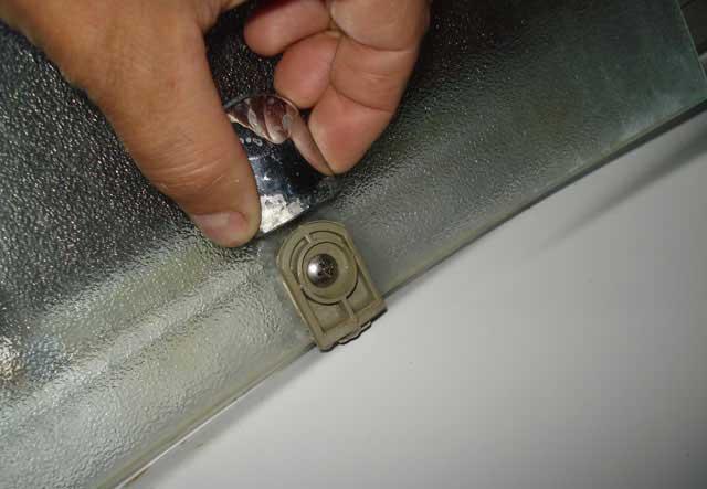 как ремонтировать душевые кабины