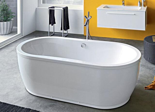 что значит акриловая ванна