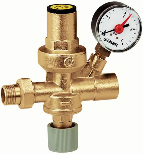 электронный датчик давления воды