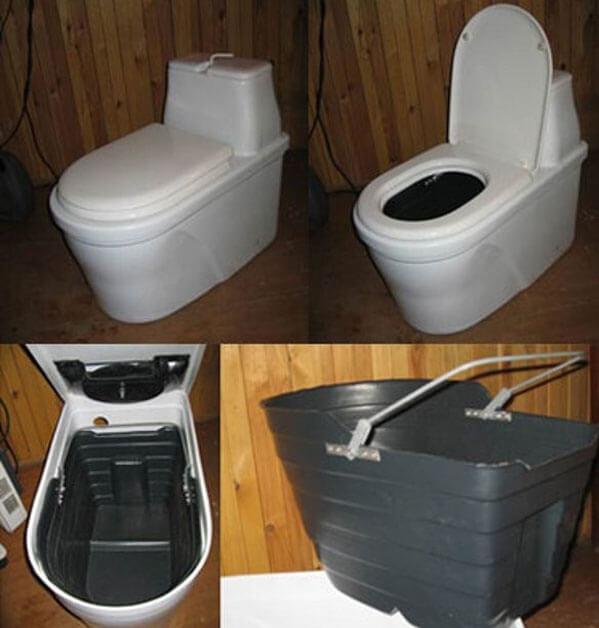 туалет на дачу какой выбрать