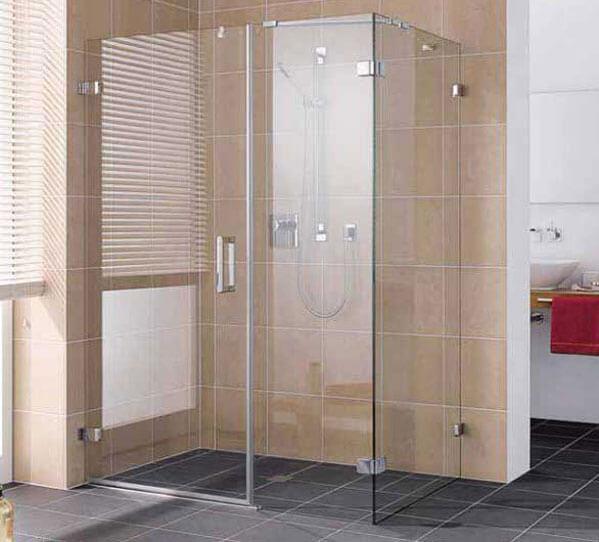 напольный душ