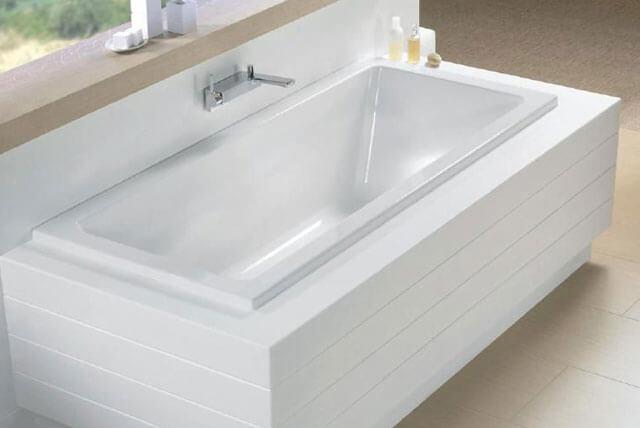 какая ванна лучше акрил или чугун