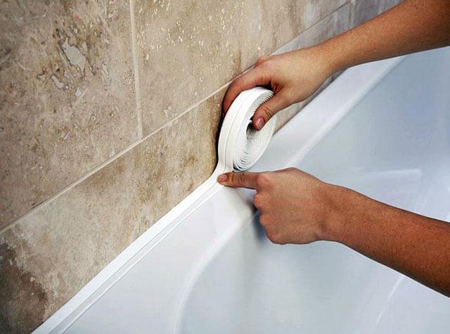 каркас для акриловой ванны своими руками