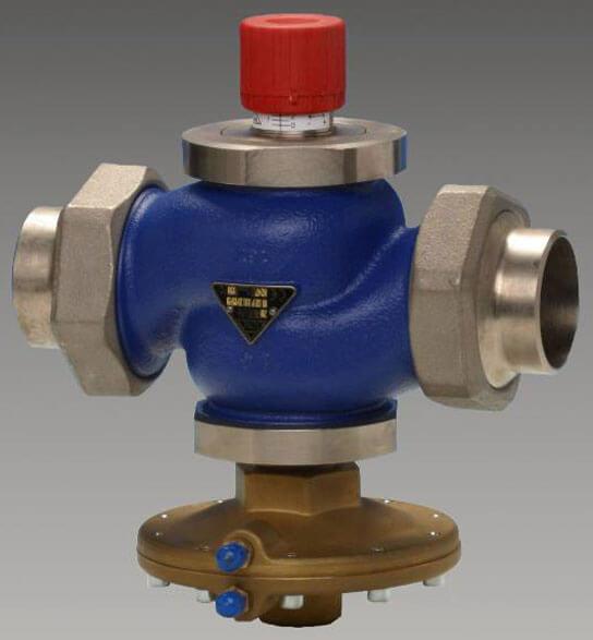 редуктор для понижения давления воды