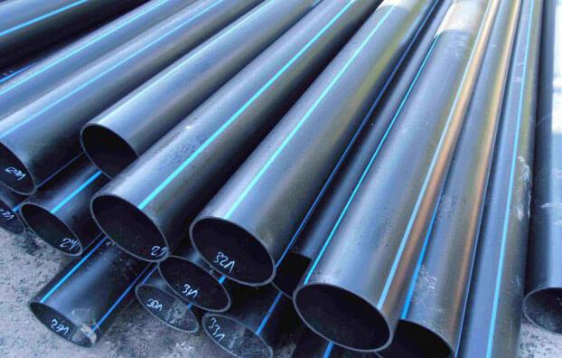 полиэтиленовые трубы для канализации технические характеристики