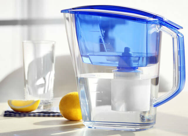 фильтр для воды выбрать