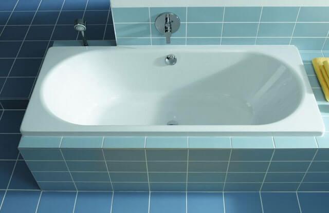 вкладка в ванну акриловая