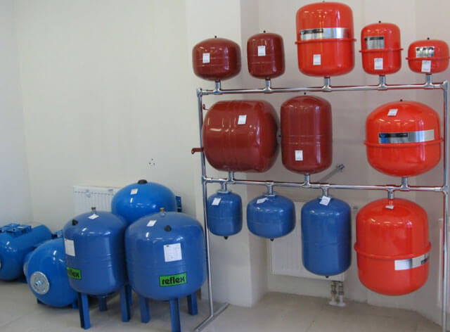 монтаж системы водоснабжения загородного дома