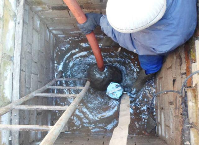 сухое бурение скважин на воду