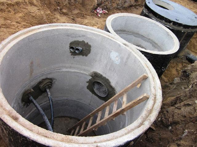 системы водоснабжения для загородного дома
