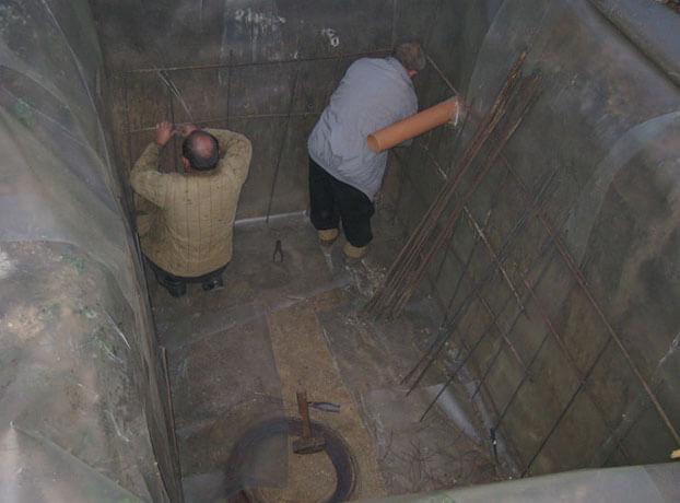 как устроить канализацию в частном доме