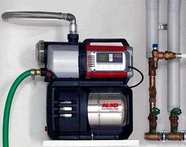 колодезные насосы для водоснабжения дома