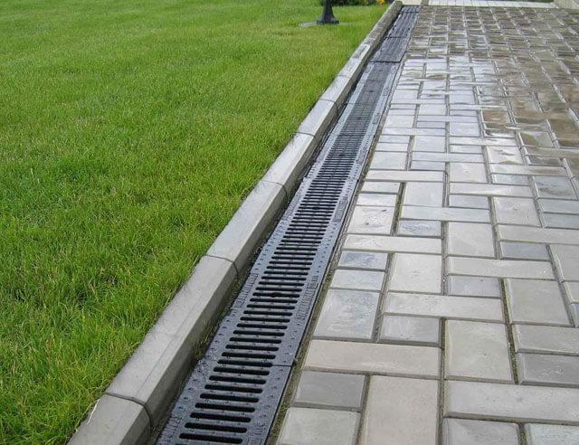 ливневая канализация это система водоотведения