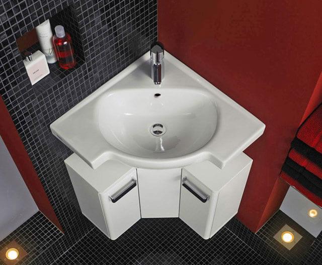 какие бывают раковины для ванной