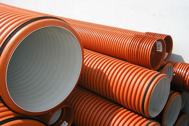 диаметр трубы для канализации в частном доме