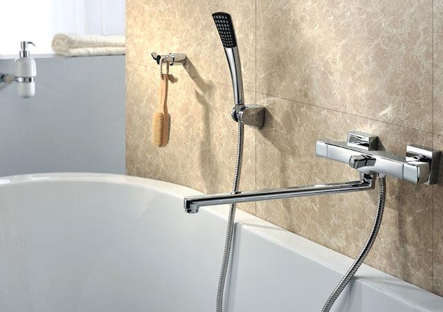 сантехника смесители для ванной для душа