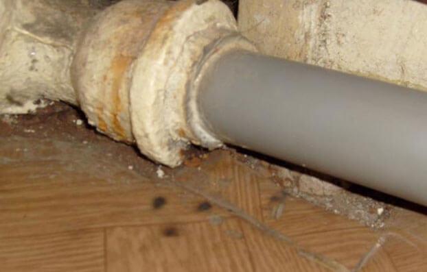 герметик для канализации