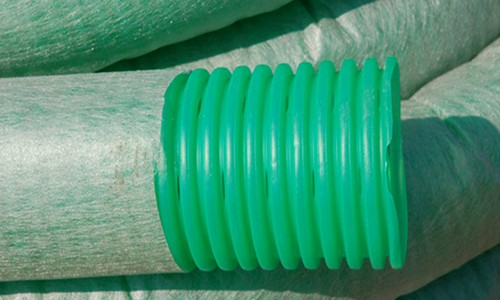 Трубы для глубинного дренажа